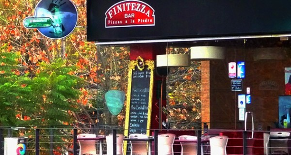 PIZZERIA FINITEZZA