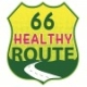 Healthy Route 66